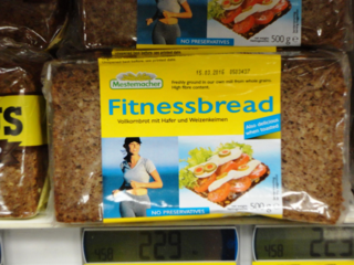 Iceland fitbread